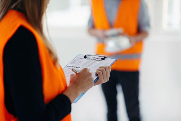Job safety analysis for every job