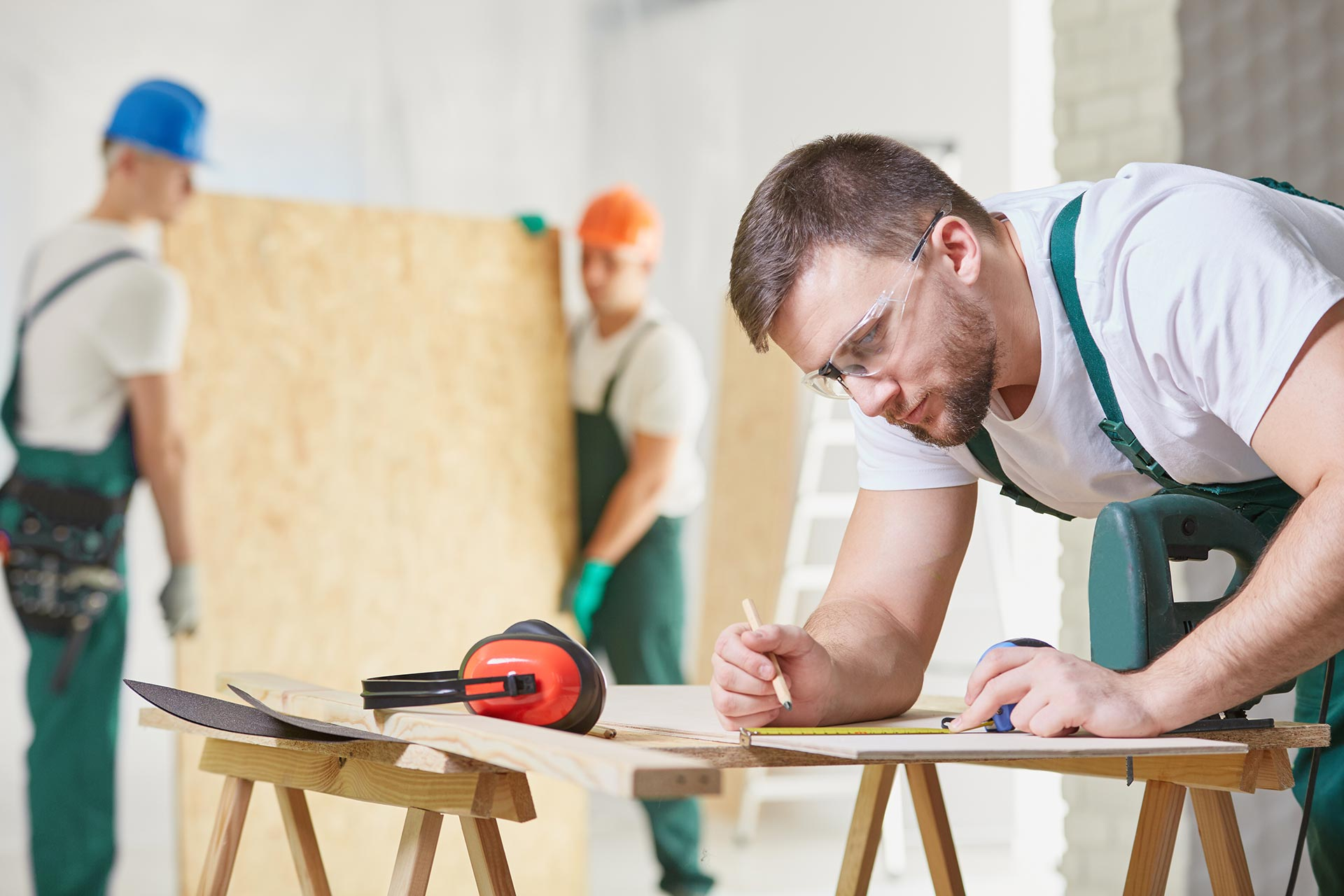 Commercial Property Maintenance and Facilities Maintenance Services in Dandenong.