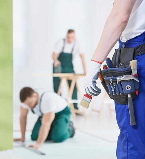 Comprehensive commercial property maintenance Melbourne