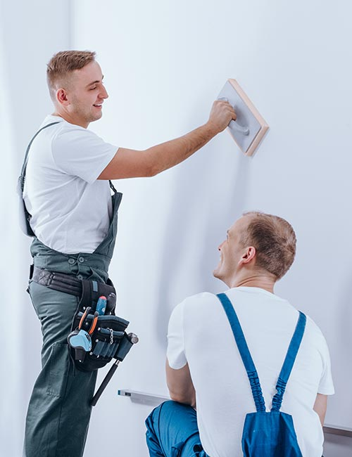 commercial property maintenance specialists in Dandenong